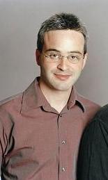 Alex Kurtzman TFP
