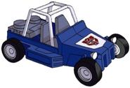 G1 Beachcomber car