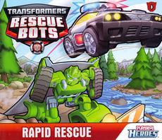 Rapid Rescue