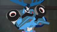 Thunderhoof Robots in Disguise