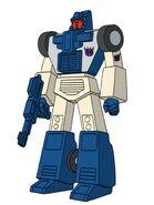 Transformers G1 Breakdown
