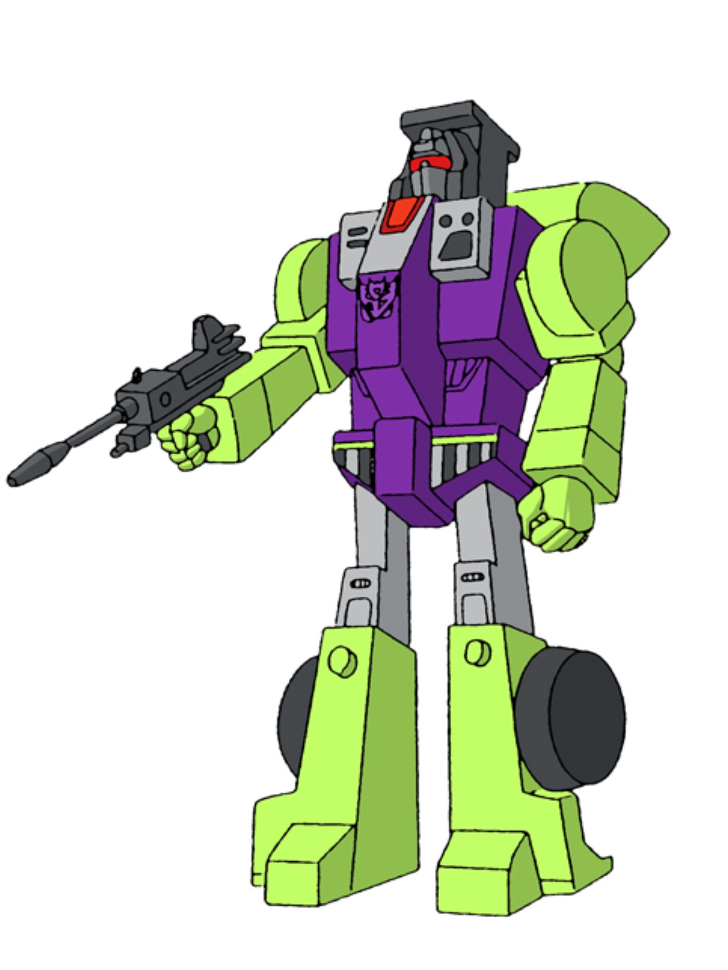 Scrapper (G1)