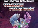 Transformers: The Headmasters (Serie)