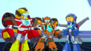 Hot Shot, Whirl, and Wedge (S1E6)