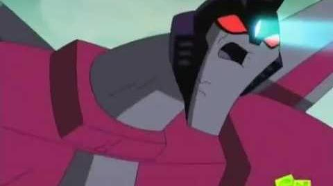 TFA Starscream (This Is It, After Millions Of Stellar Cycles Of Trying..