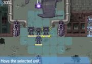 Rise of the Dark Spark 3DS Lockdown Heavy Soldiers and Assault Soldier Protecting the Ship and Dark Spark.jpg