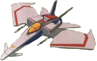 Transformers Cyberverse Starscream jet