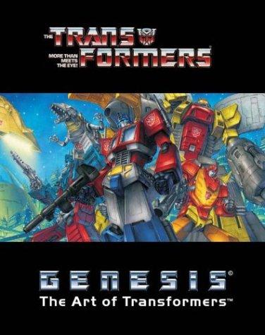 Genesis: The Art of Transformers