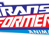 Transformers Animated (Serie)