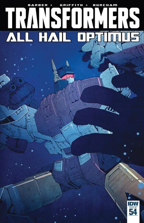 All Hail Optimus Part 5: As Above... So Below