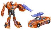 Hasbro Transformers Prime Cyberverse Knock Out Stock Photo.jpg