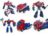 Optimus Prime (Animated)