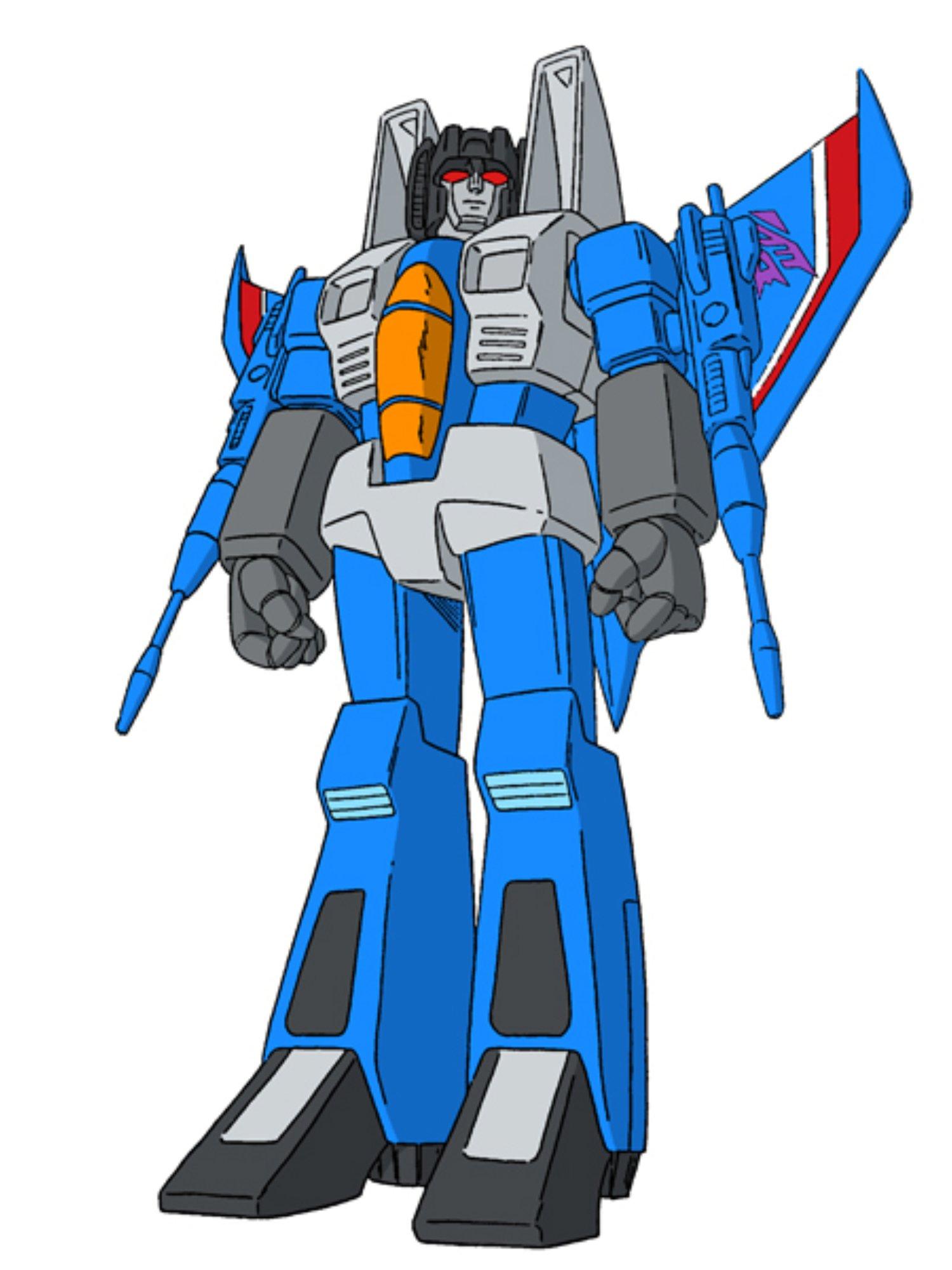 Thundercracker (G1)