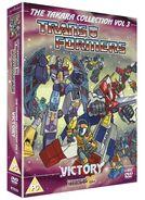 Transformers Takara (Victory)