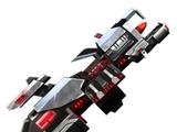 Veil Rocket Launcher