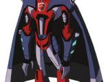 Alpha Trion (Animated)