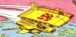 All-Terrain Turbo-Transport