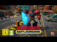 TRANSFORMERS- BATTLEGROUNDS - Gameplay-Video-Trailer