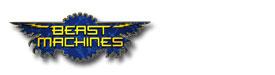 Beast Machines (franchise)