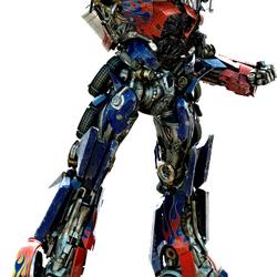 Optimus Prime (Movie)