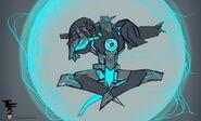 Micronus Prime Concept Artwork 1
