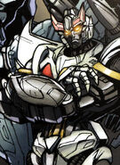 Prowl Movie