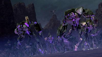 Terrorcons (Prime)