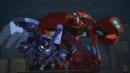 Anvil, Hammer and Bisk (S2E8)