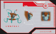 Robots in disguise decepticon octopunch mugshot by transformersfan333-d97eomv