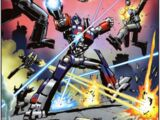 Transformers (Titan)
