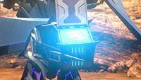 Energon Cube TFP