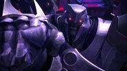 Megatron TF Prime