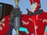Decepticon Hunters