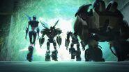 Deadlock Autobots leave 2