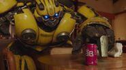 Bumblebee (Movie) 1h07m58s