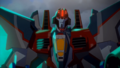TF RiD Starscream Mighty Big Troubly