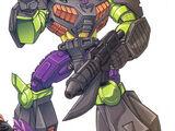 Banzai-Tron (G1)