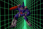 Galvatron G1 cartoon