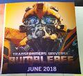 TransformersUniverseBumblebeePoster