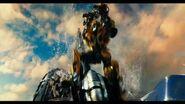 "Transformers El Último Caballero Big Game Spot 55"""