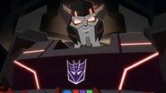 Cyberverse Megatron X