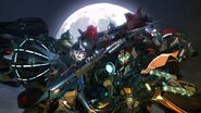 Transformers Prime Beast Hunters Theme song