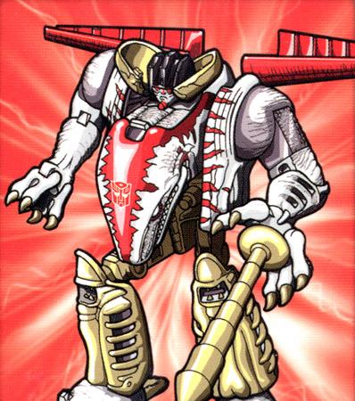 Grimlock (Dinobots)