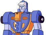 Sentinel Prime (G1)