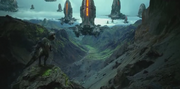 Transformers Age of Extinction Ships and Dinosaur.png
