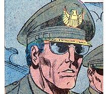 General Flagg