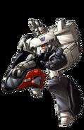 230729 Meгатрон Dreamwave