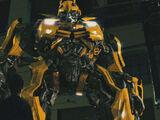 Bumblebee (Tyran)/707.04 Delta