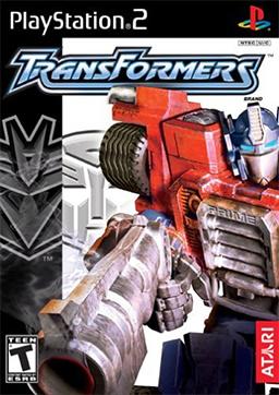 Transformers (Videospiel 2004)