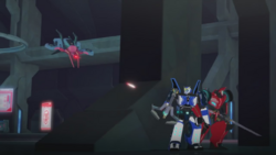 Strongarm and Sideswipe vs. Skyjack.png